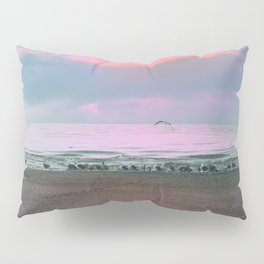 The Seagulls 4 Pillow Sham