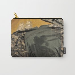 Guarding My Heart Carry-All Pouch