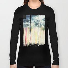 Let it rain on me Long Sleeve T-shirt