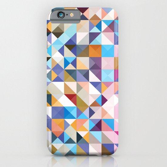 Confetti iPhone & iPod Case