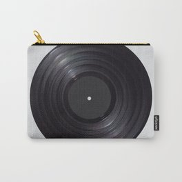 Vinyl Carry-All Pouch