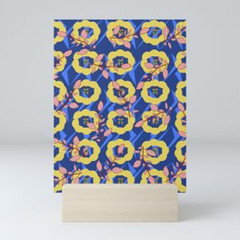 Transition Mini Art Print