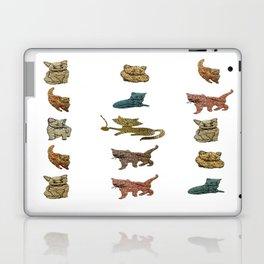 Kitty Kitty Laptop & iPad Skin