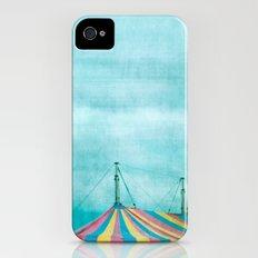 Circus Slim Case iPhone (4, 4s)