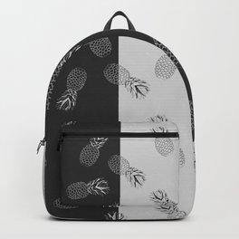 Retro Pineapples Backpack