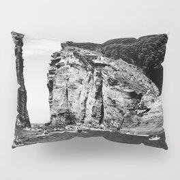 Cliff Diving event Pillow Sham