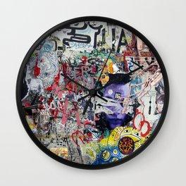 Berlyn One Wall Clock