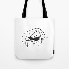 VB! Tote Bag