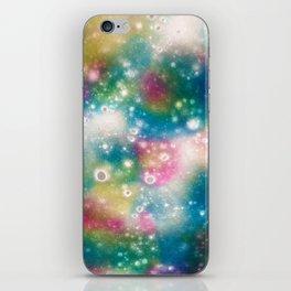 Deep Space Galaxies iPhone Skin