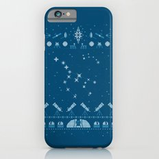 Ugly Astronomy Sweater iPhone 6s Slim Case