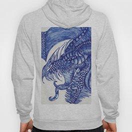 Dragon Intruder Hoody