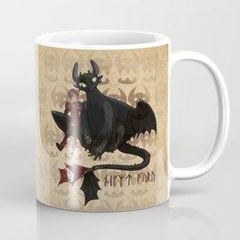 Night Fury Special Coffee Mug
