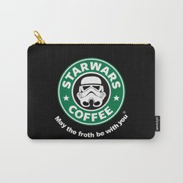 SW Coffe Carry-All Pouch