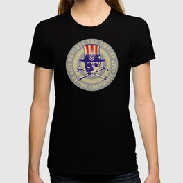 Boycott the Empire T-shirt