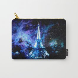 paRis galaxy dreams Carry-All Pouch