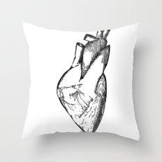 Tsidon 2.1 Throw Pillow