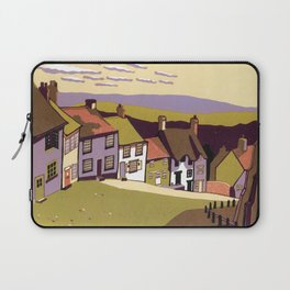 Gold Hill Laptop Sleeve