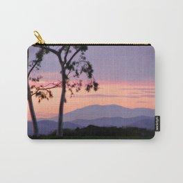 Saddleback Sunset Carry-All Pouch