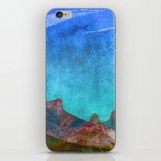 Tijuca rainforest/Rio de Janeiro. iPhone & iPod Skin