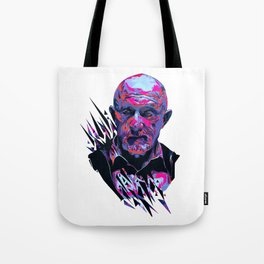 Mike Ehrmantraut // OUT/CAST Tote Bag