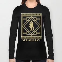 Speakeasy Long Sleeve T-shirt
