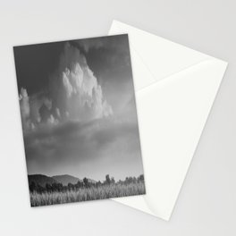 The Farmer's Life Stationery Cards