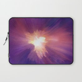 In the Confusion Laptop Sleeve