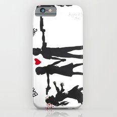 Zombie Hunting iPhone 6s Slim Case