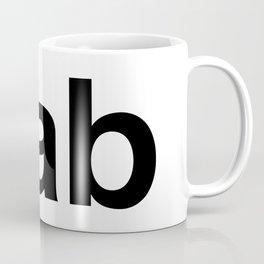 dab Coffee Mug