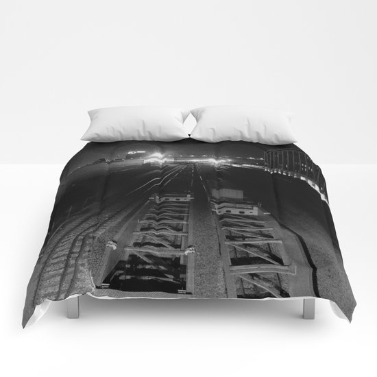 TraveL Comforters