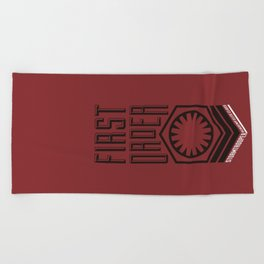 Join Now 2 Beach Towel