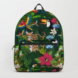 Rainforest Backpack
