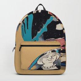 Graffiti Orb 3 Backpack
