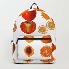 Fruit Attack Backpack