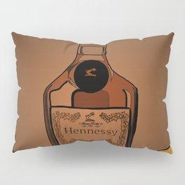 Classic Henny Pillow Sham