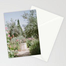 Garden at Gethsemane - Holy Land Fine Art Film Photography Stationery Cards