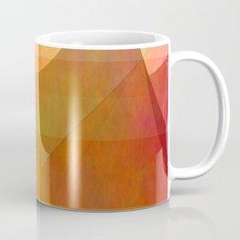 Abstract 2017 036 Coffee Mug