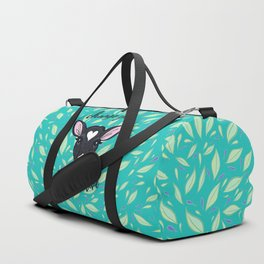 Change Your Perspective Duffle Bag