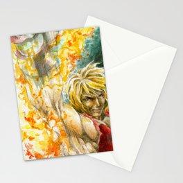 SHORYUKEN! Stationery Cards