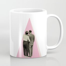 It's Just You and Me, Baby Coffee Mug
