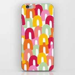 Tutti Fruity iPhone Skin