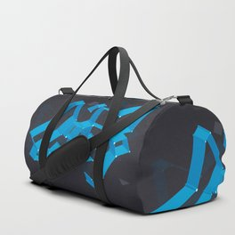 3D X 0.5 Duffle Bag