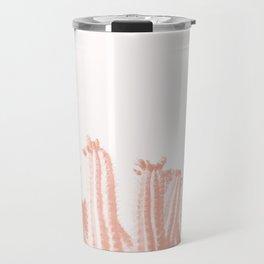 Pastelle Cactus Travel Mug