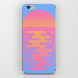 Paradise III iPhone Skin