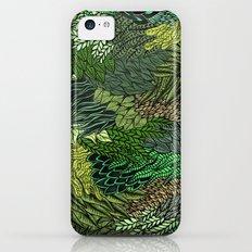Leaf Cluster Slim Case iPhone 5c