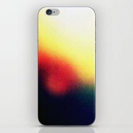 Three More Days iPhone Skin