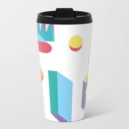 Extrusions No.1 Travel Mug