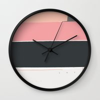 halo Wall Clocks featuring halo n3 by HaloCalo