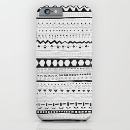 Pattern #1 iPhone Case