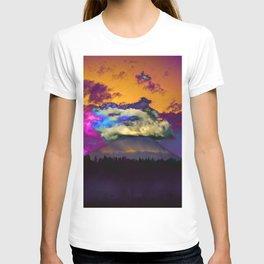 Psychano T-shirt